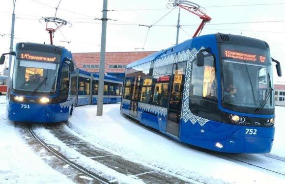 Як виглядають польські трамваї, що невдовзі курсуватимуть Києвом