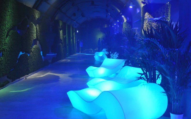 """День народження """"Гідрополіса"""" у Вроцлаві: в програмі розваги та атракціони"""