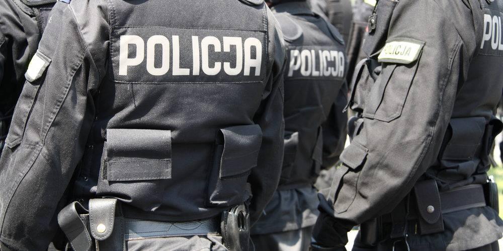 Посилені перевірки поліції на польських дорогах
