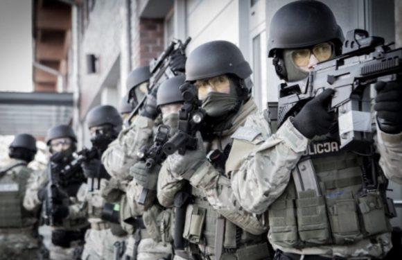 Польща: поліція затримала трьох українців після замаху на білоруса