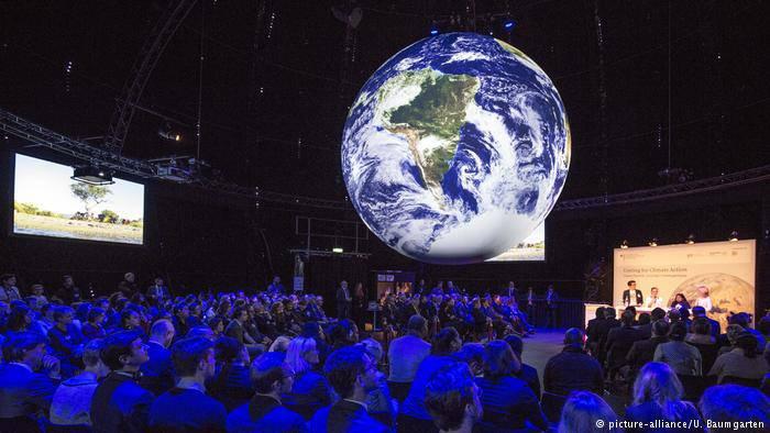 Польща: у Катовіце почався кліматичний саміт ООН