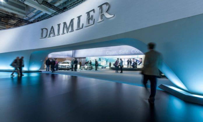 Польща: «Daimler» інвестує в Сілезьке воєводство. Проект за 400 млн злотих