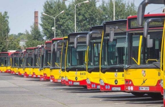 Так їздитимуть автобуси і трамваї в період різдвяних та новорічних свят у Вроцлаві