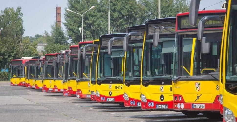 Рухомий склад громадського транспорту Вроцлава поповнить не MAN, а швидше за все,  Citaro Mercedes