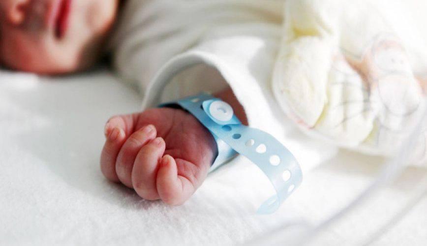 Шок! 11-річна українка народила дитину в Польщі