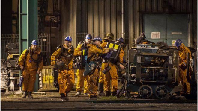 У Чехії через вибух на шахті загинули 13 осіб, більшість — поляки