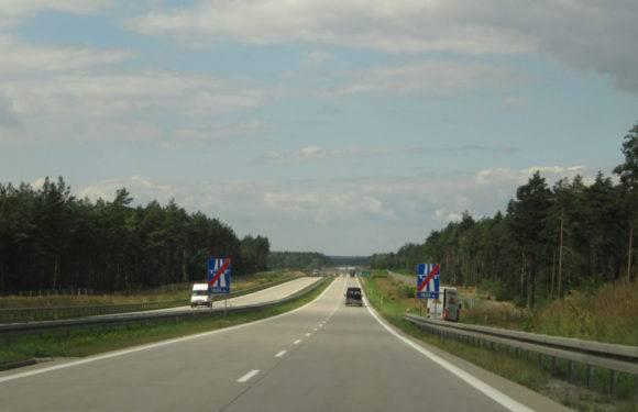Нижня Сілезія: збудують нову автомагістраль між Берліном і Вроцлавом. Оголошено тендер