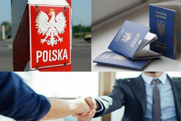 Польща втрачає привабливість для українців? Попит на карти побиту зменшується
