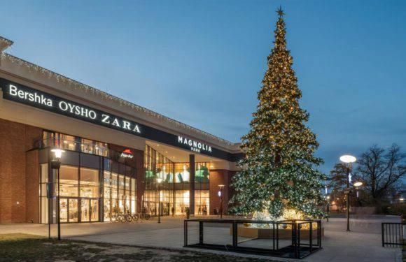 Вроцлав: у торгових центрах розпочалися святкові розпродажі
