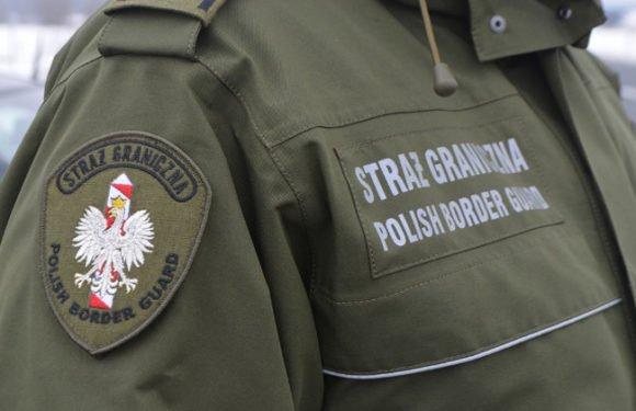 Українці намагалися дати хабар офіцерам польської прикордонної служби