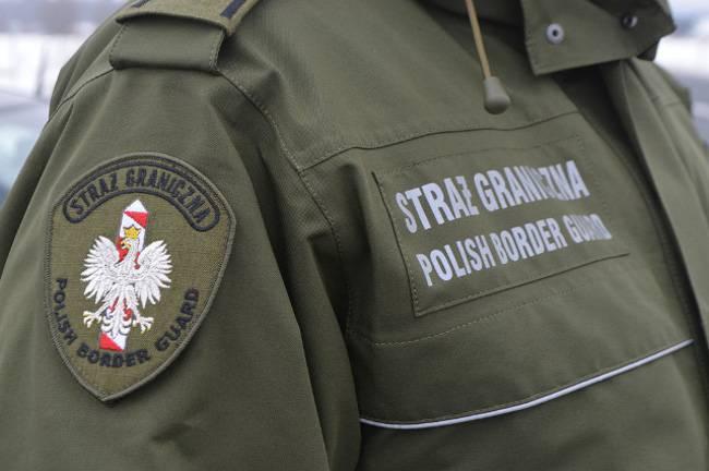 У Польщі заарештували чотирьох українців