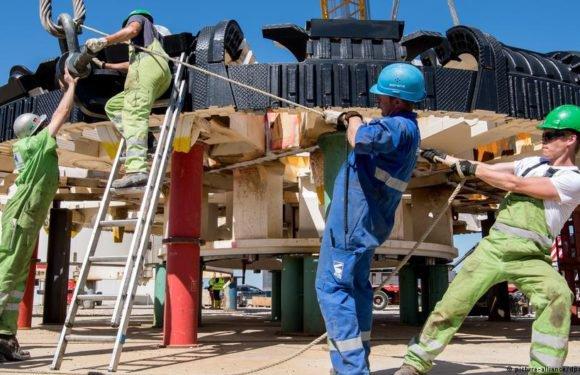 На роботу до Німеччини: що зміниться з майбутнім міграційним законом