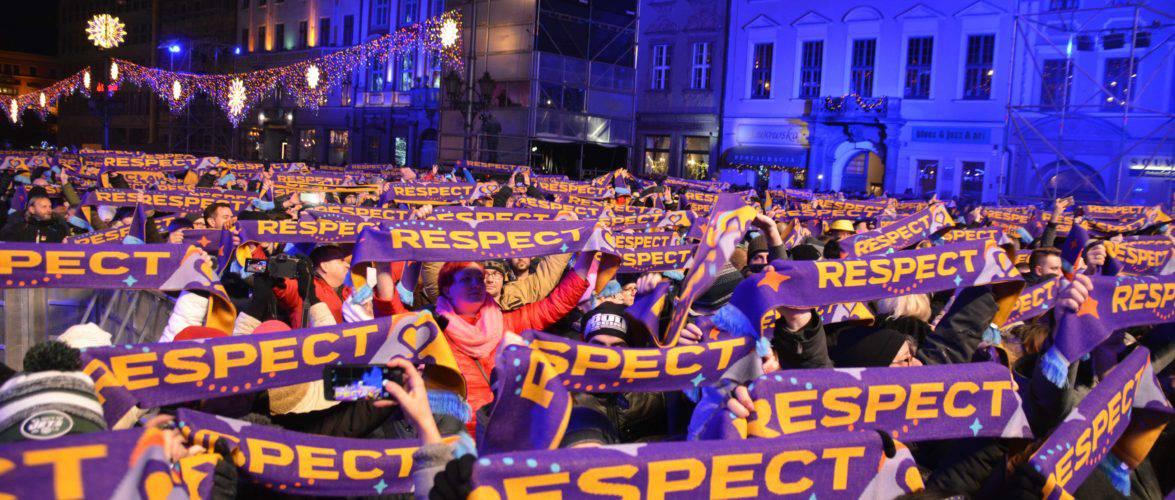 Как во Вроцлаве встречают Новый год (+ФОТО, +ТРАНСЛЯЦИЯ)