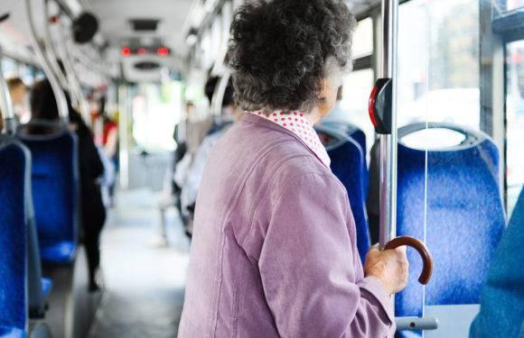 Вроцлав: з 1 січня набуває чинності положення про безкоштовний проїзд для осіб віком понад 68 років
