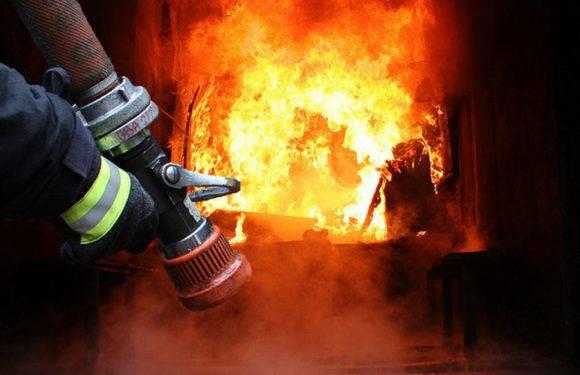 У Вроцлаві під час пожежі загинуло четверо осіб