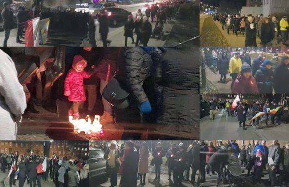 Польща після загибелі мера Гданська — жалоба і політична поляризація