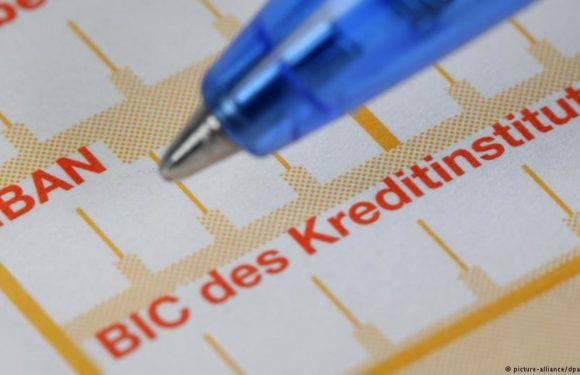 В Україні запровадять міжнародний номер банківського рахунку IBAN