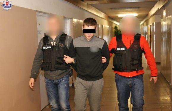 У Вроцлаві перехожий вийняв ножа і напав на 16-річного підлітка, який повертався зі школи!