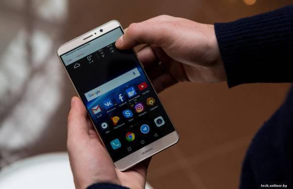 """Huawei надасть польському уряду усі системні коди: """"ми нічого не приховуємо"""""""
