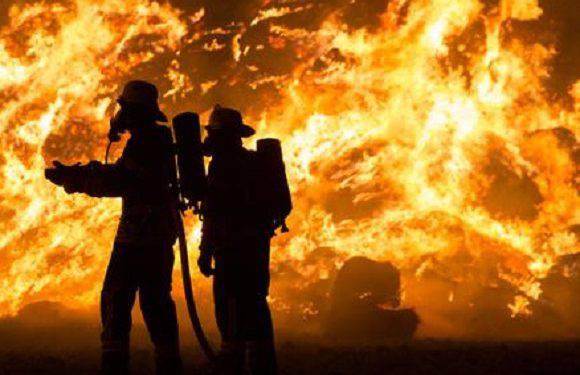 Чергова пожежа у Вроцлаві: загинуло 3-є людей