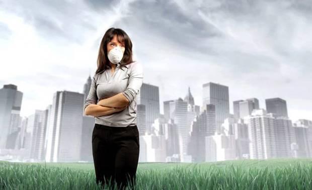 У Вроцлаві щоденно регулюватимуть індекс якості повітря