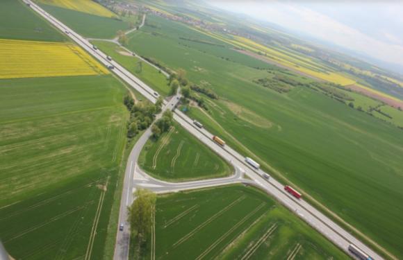 Нижня Сілезія: автостраду A4 розбудують