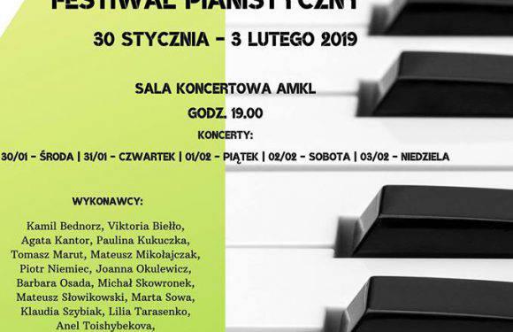 X Студентський фортепіанний фестиваль