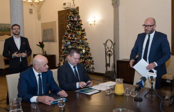 Мер Вроцлава відчитався за бюджет міста на 2019 рік