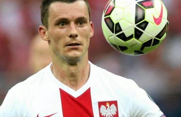 Первый громкий трансфер Шлёнска — команда усилилась игроком сборной Польши
