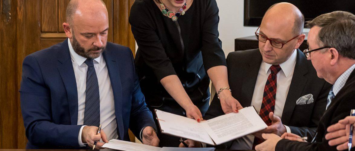 30 мільйонів злотих на розширення мережі водопостачання у Вроцлаві та в Кобежице