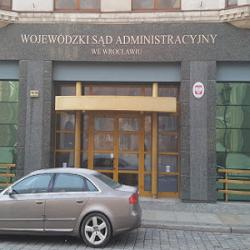 Адміністративний воєводський суд