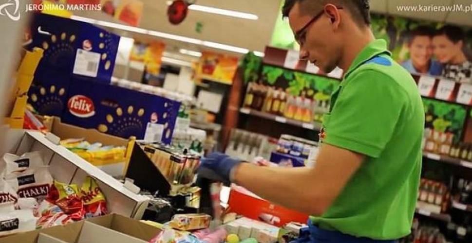 Мережа супермаркетів Бедронка запрошує українців на роботу в Польщу
