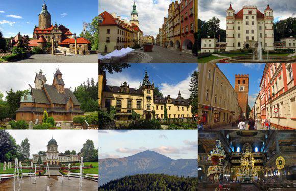 Замки-готелі: де в Польщі можна переночувати в замку?