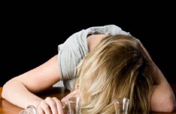 Єлєня Гура: горе-матір обрала горілку, а не дитину