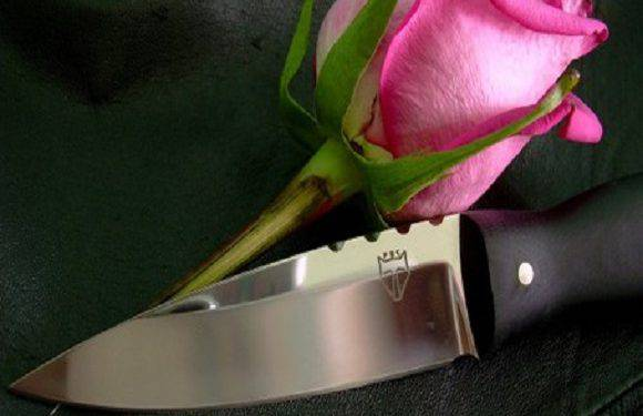 В Стшеліні юнак ледь не зарізав свою наречену, бо вона хотіла скасувати весілля
