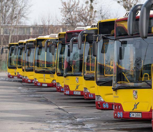 Які транспортні зміни чекають на Вроцлав?