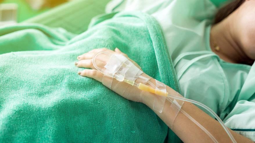 Рекордна кількість смертей від грипу в Польщі: померли 48 осіб