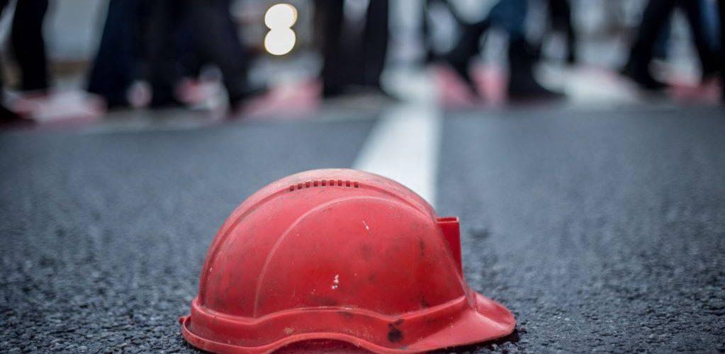 Трагедія в Катовіце. Два шахтарі задихнулися під землею