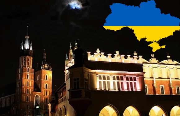 Українці окупували Краків. Чиновники прагнуть взнати, що їм потрібно для більшого комфорту