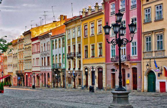 Львів подав заявку на почесне звання Європейської столиці культури у 2023 році. Вроцлав підтримає місто-партнера