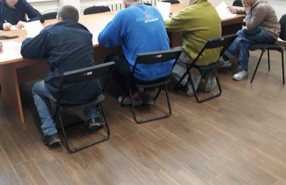 З Польщі депортували українців, які нелегально працювали на будівництві