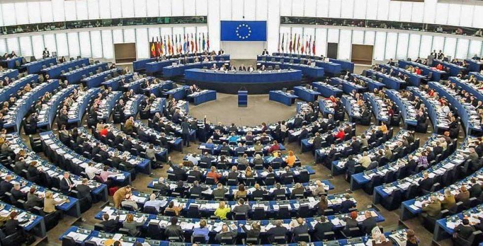 Вибори до Європарламенту пройдуть в кінці травня 2019 року