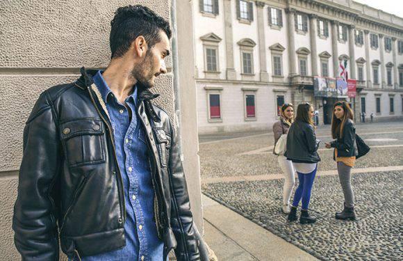 У Кракові молода жінка стала жертвою сталкінгу