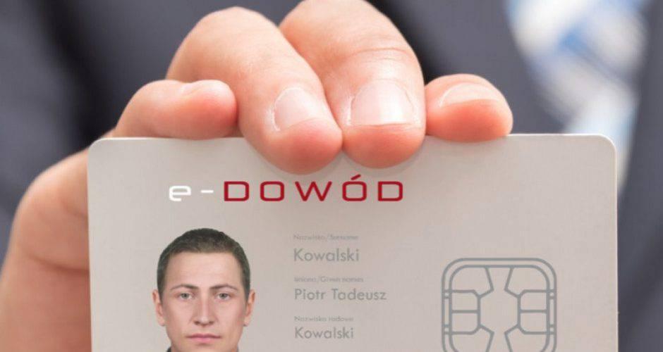 Нові посвідчення особи у Польщі. Терміни подання заявок