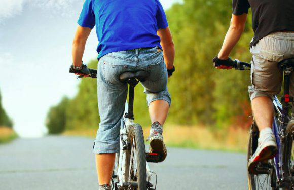 Чи в Польщі запровадять обов'язкове страхування велосипедистів?