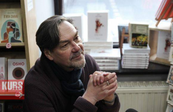 """В рамах фестивалю творчої співпраці """"WROCloveUKRAINE"""" Вроцлав відвідає ЮРІЙ АНДРУХОВИЧ"""