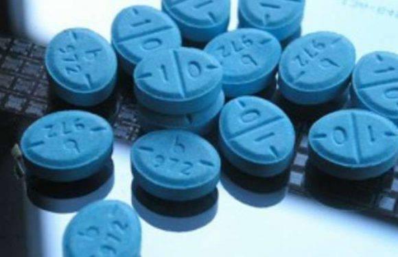 Поліція заарештувала поляка і українця за виробництво амфетаміну