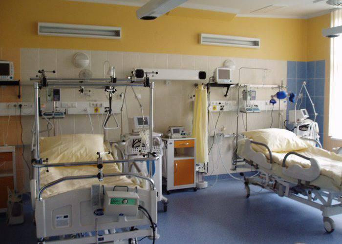 У Кракові скаржаться на брак медперсоналу