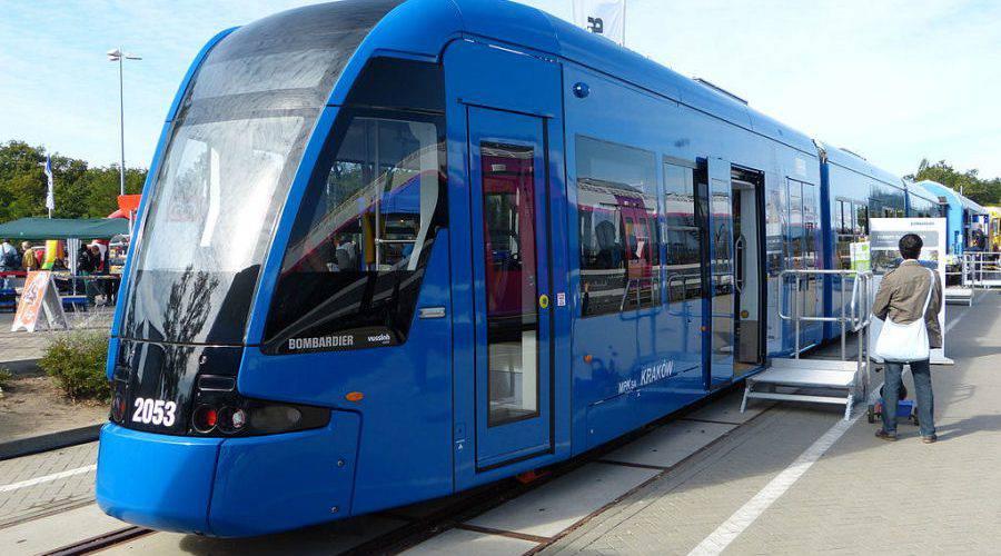 Все що потрібно знати про громадський транспорт в Польщі