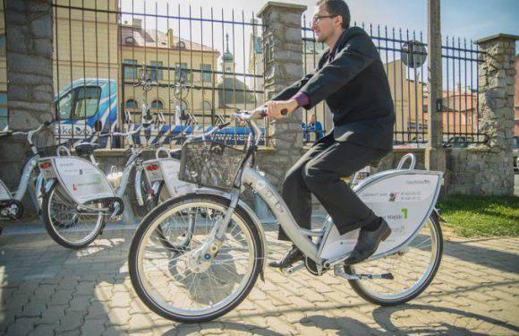 З 1 березня на вулиці Вроцлава повертаються міські велосипеди